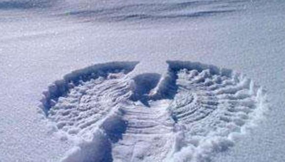 снежный-ангел