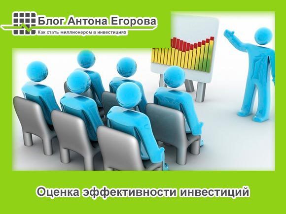 эффективность-инвестиций