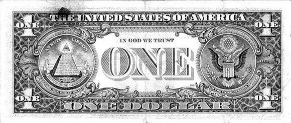 один-доллар