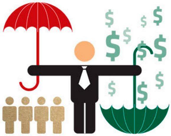 страховой-зонтик