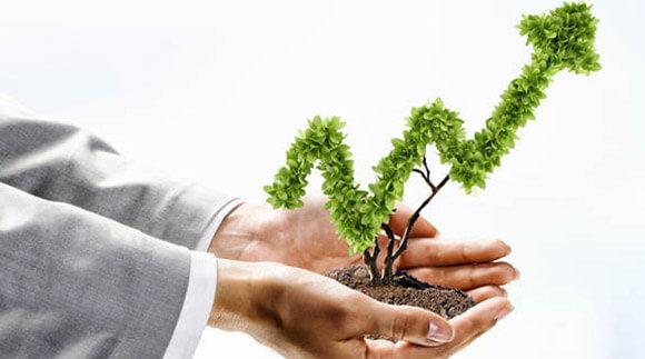 руки и рост денег