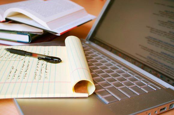 ноутбук-блокнот